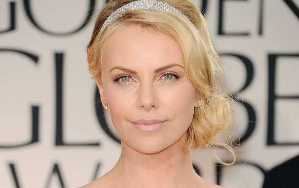 Charlize Theron On Her Amazing New Addition