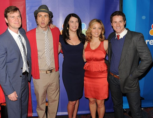 'Parenthood' Stars Tease New Season, Talk Tears