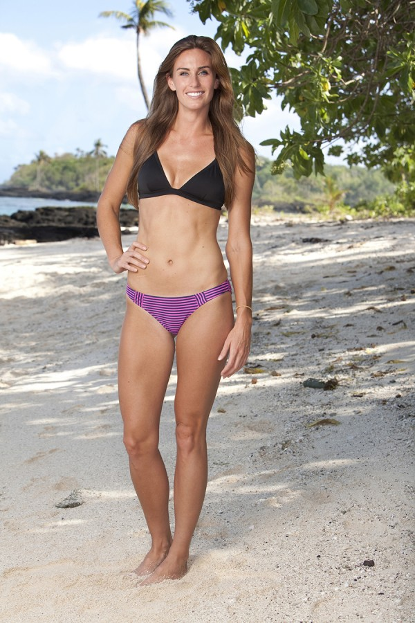Survivor: One World Winner Kim Spradlin On Playing The 'Perfect Game'