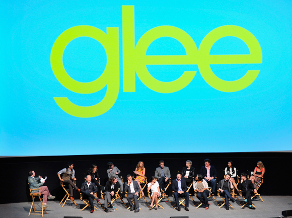 Glee Cast Talks Season 3 Finale