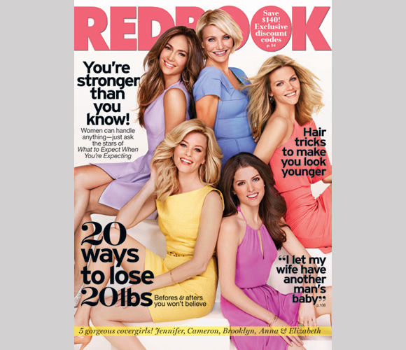 &#8216;What To Expect&#8217; In The Latest Issue Of Redbook