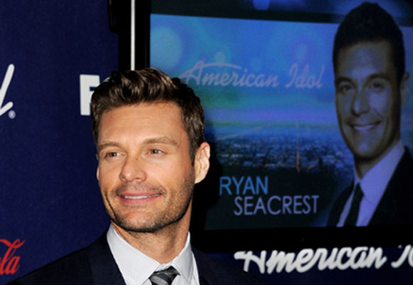 Ryan Seacrest and Reality Television Deals