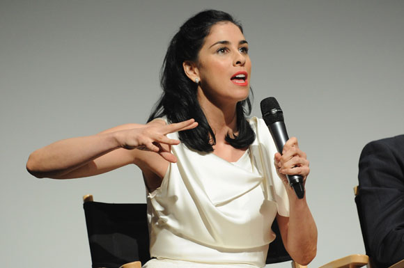 Sarah Silverman Slams The Bachelor Women