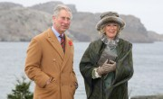 Prince Charles & Camilla's Official Royal Visit To Canada