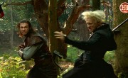 Stunts of &#8216;Snow White &#038; The Huntsman&#8217;