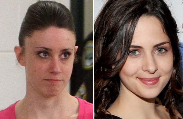 Holly Deveaux 'Excited' and 'Nervous' To Play Casey Anthony