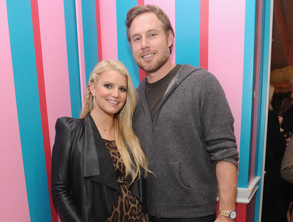 Jessica Simpson Reveals Weight Watchers Deal