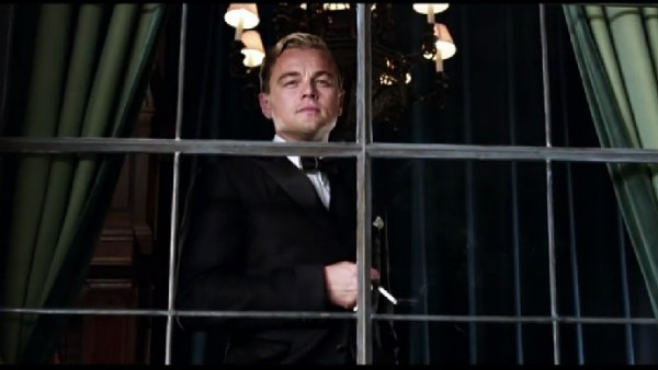 FIRST LOOK: 'The Great Gatsby' Trailer