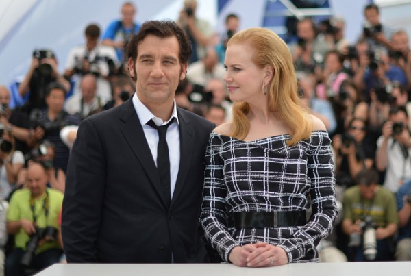 Nicole Kidman and Clive Owen Talk Sex Scenes