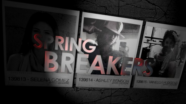 Selena Gomez Steps Out Of Character In &#8216;Spring Breakers&#8217;