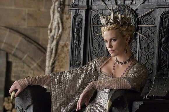 Charlize Theron&#8217;s Real Life Fairy Tale