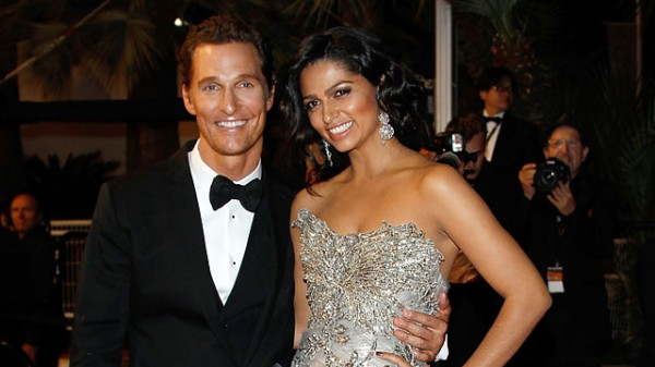 Wedding Bells: Introducing Camila McConaughey