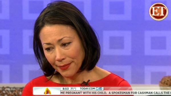 WATCH: Ann Curry Announces She's Leaving 'Today'