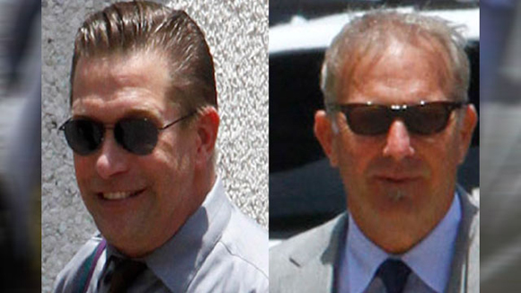 Jury Dismisses Baldwin&#8217;s Lawsuit Against Costner