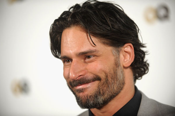 Joe Manganiello is Not Dating Demi Moore