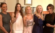Spice Girls Reunite To Launch 'Viva Forever' Musical