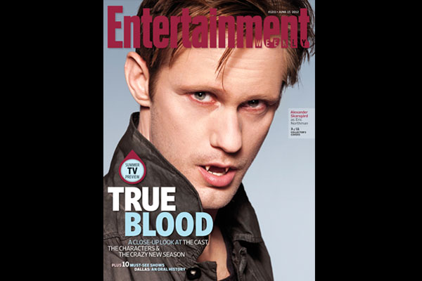 'True Blood' Cast Covers Entertainment Weekly