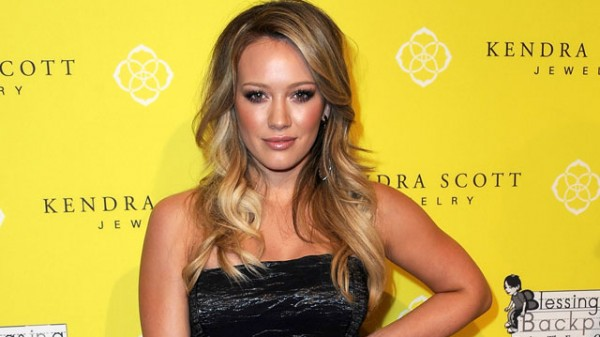 Hilary Duff Sued for Alleged Car Wreck