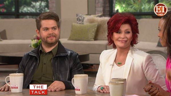 Jack Osbourne Opens Up About MS Diagnosis