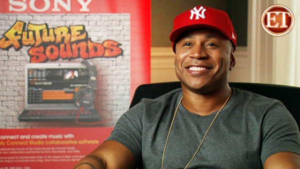 LL Cool J&#8217;s Hot New Music Venture