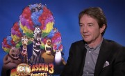 Rosey Commends Martin Short On Handling Of 'Today' Gaffe