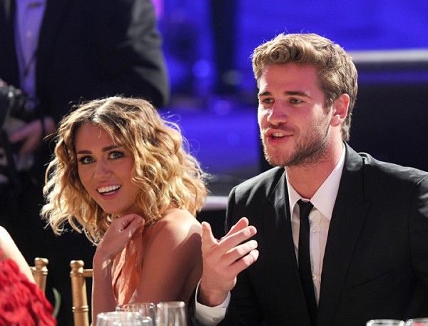 Miley Cyrus Engaged, Plus Other Stars Who Married Young