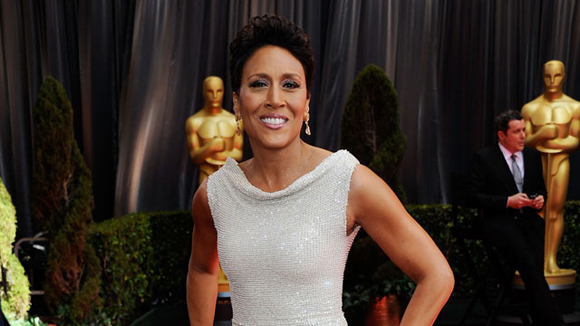 Robin Roberts Diagnosed With Rare Blood Disorder