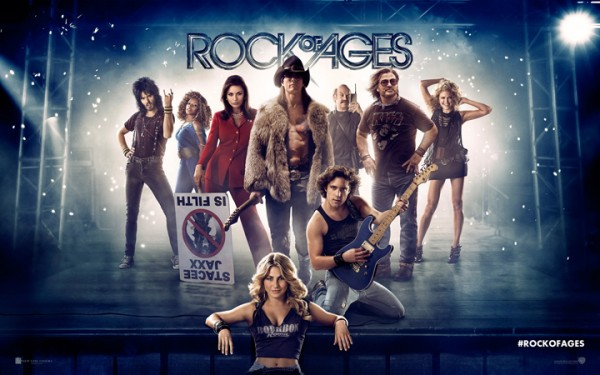LIVESTREAM: &#8216;Rock of Ages&#8217; Hollywood Premiere