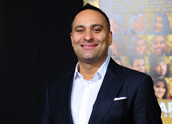Russell Peters Returns To Standup As A Single Man
