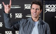 Tom Cruise: No Plans to Expand Family