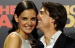 Katie Holmes and Other Celebrity Converts