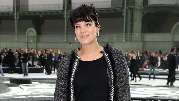 Lily Allen Pregnant