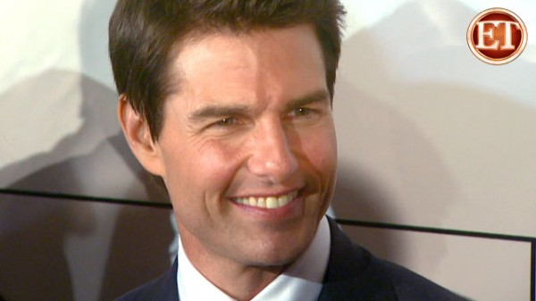 Where Did Tom Cruise Spend His Birthday?