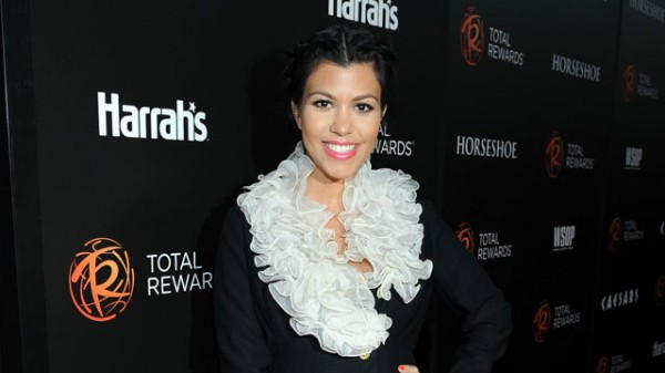 Kourtney Kardashian Gives Birth to Baby Girl