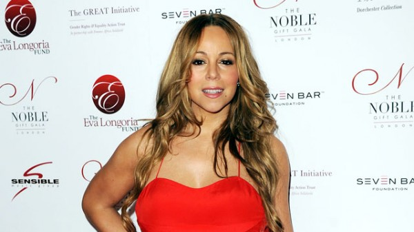 Mariah Carey in &#8216;Serious Talks&#8217; To Be &#8216;Idol&#8217; Judge