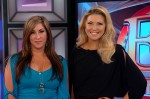 Jacqueline Laurita on S4 of 'Real Housewives'