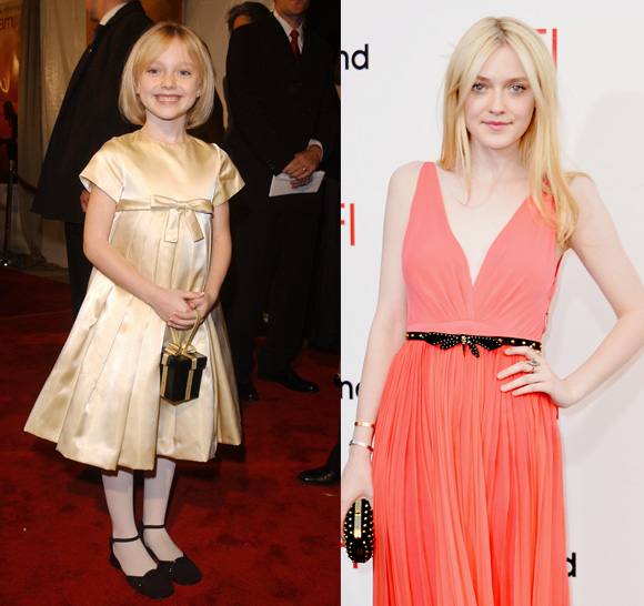 Child Stars Who've Suddenly Grown Up