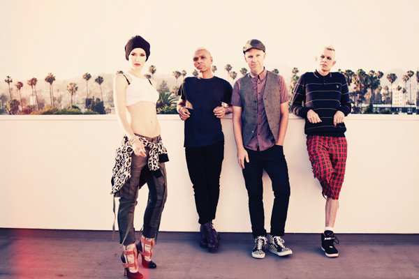 No Doubt Fans Can &#8216;Settle Down&#8217; Soon