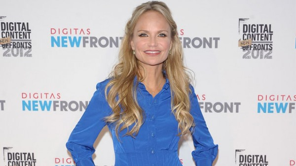 UPDATE: Kristin Chenoweth Injured on &#8216;Good Wife&#8217; Set