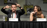 ET Canada's Star-Studded Weekend At Comic-Con