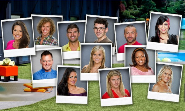Introducing This Summer's 'Big Brother' Houseguests