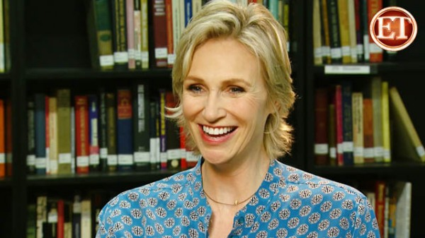 Jane Lynch: My Acting Dreams Have Been Surpassed