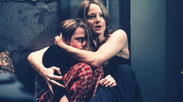 Jodie Foster Sends Message To Kristen Stewart