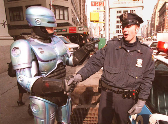 'Robocop',  'X-Files 3′ and Other Reboots
