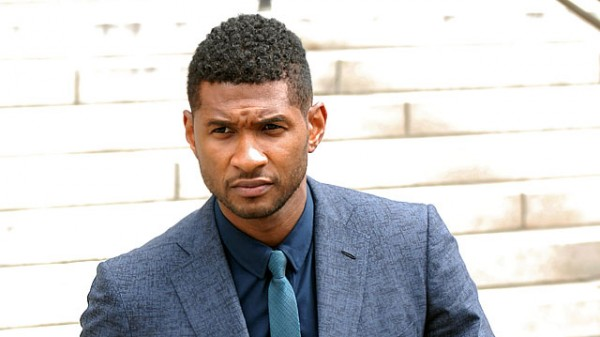 Just In: Usher Awarded Primary Custody of Sons