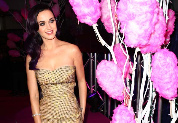 Katy Perry Rejects &#8216;American Idol&#8217;