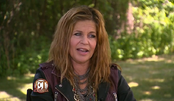 Linda Hamilton Guest Stars On 'Lost Girl'