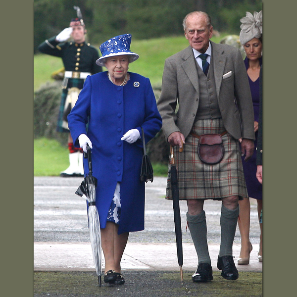 Prince Philip Responding Well To Treatment