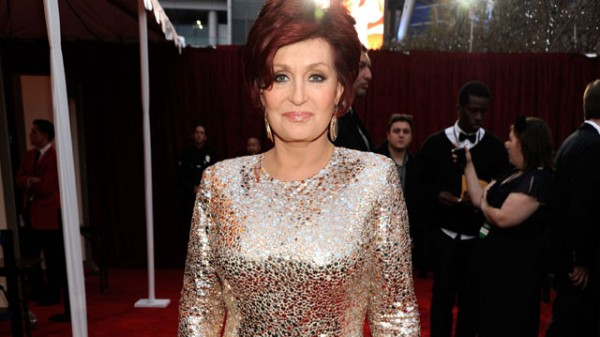 Sharon Osbourne vs. NBC in Reality Show Feud