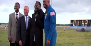 will-i-am NASA